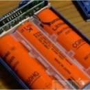 锂电池控制板防电解液腐蚀纳米材料