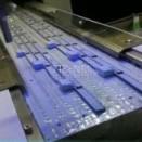 环保有机硅三防漆PCB防潮耐盐雾专用