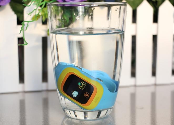 智能手表手环防水设计